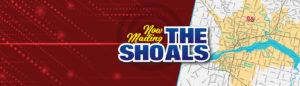 the shoals